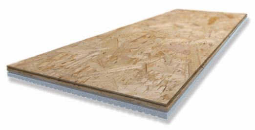 basement floor insulation